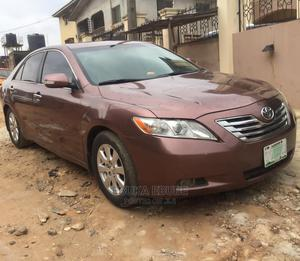 Toyota Camry 2008 Brown | Cars for sale in Lagos State, Alimosho