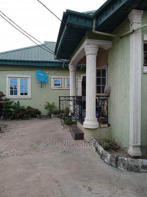 3bdrm Block of Flats in Olorunfemi, Alimosho for Sale | Houses & Apartments For Sale for sale in Lagos State, Alimosho