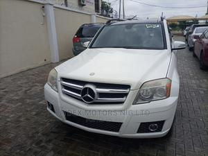 Mercedes-Benz GLK-Class 2012 350 White | Cars for sale in Kwara State, Ilorin South