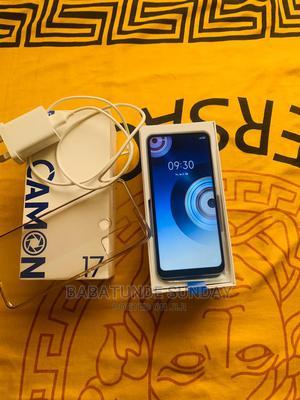 Tecno Camon 17 128 GB Blue   Mobile Phones for sale in Osun State, Osogbo