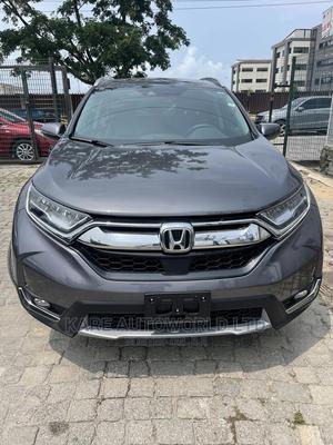 Honda CR-V 2017 Gray | Cars for sale in Lagos State, Lekki
