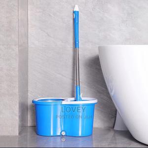 Spin Mop and Bucket | Home Accessories for sale in Lagos State, Amuwo-Odofin