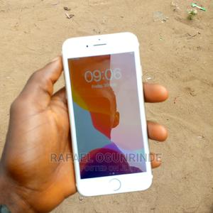 Apple iPhone 7 Plus 128 GB White | Mobile Phones for sale in Lagos State, Abule Egba