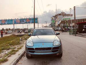 Porsche Cayenne 2006 S Automatic Gray | Cars for sale in Lagos State, Lekki