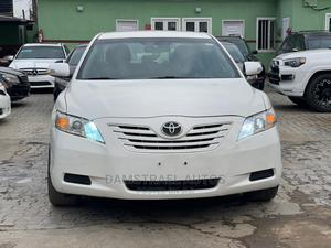 Toyota Camry 2008 White | Cars for sale in Lagos State, Ikeja