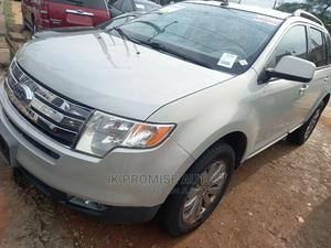 Ford Edge 2007 White | Cars for sale in Lagos State, Ikeja