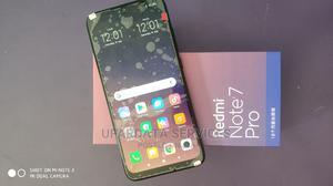 Xiaomi Redmi Note 7 Pro 128 GB Black | Mobile Phones for sale in Katsina State, Funtua