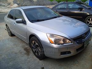 Honda Accord 2005 Silver | Cars for sale in Rivers State, Port-Harcourt