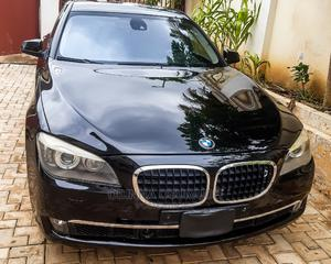 BMW 7 Series 2012 Black | Cars for sale in Abuja (FCT) State, Wuse 2