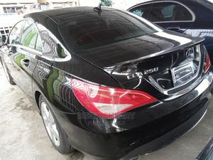 Mercedes-Benz CLA-Class 2015 Black   Cars for sale in Lagos State, Ikeja