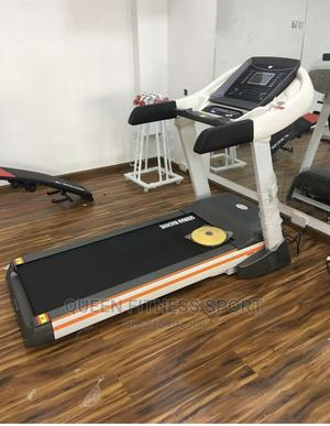 Commercial Treadmill 6hp   Sports Equipment for sale in Lagos State, Ajah
