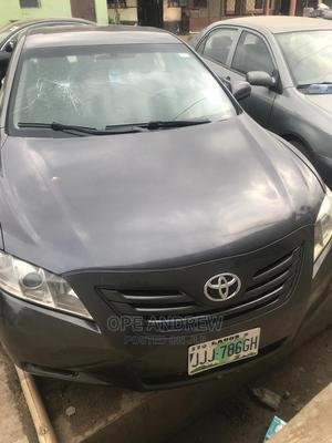 Toyota Camry 2007 Gray | Cars for sale in Oyo State, Ibadan