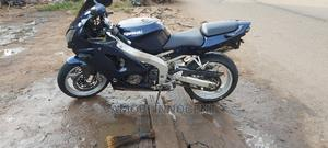 Kawasaki Ninja ZX6R 2004 Blue   Motorcycles & Scooters for sale in Anambra State, Nnewi