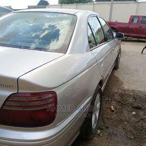 Honda Accord 2002 Gray | Cars for sale in Borno State, Maiduguri