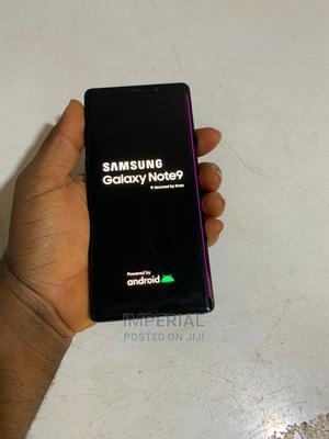 Samsung Galaxy Note 9 128 GB Black | Mobile Phones for sale in Lagos State, Ikorodu