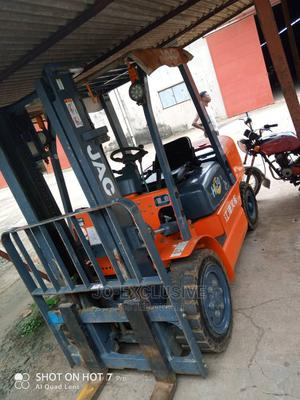 JAC Forklifts Heavy Duty 5-7t   Heavy Equipment for sale in Lagos State, Surulere