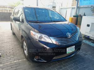 Toyota Sienna 2012 XLE 7 Passenger Black   Cars for sale in Delta State, Warri