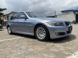BMW 328i 2009 Blue | Cars for sale in Lagos State, Ikeja