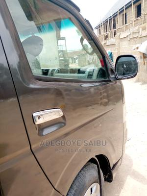 Toyota Hiace Bus | Buses & Microbuses for sale in Osun State, Osogbo
