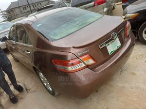 Toyota Camry 2009 Brown   Cars for sale in Lagos State, Isolo