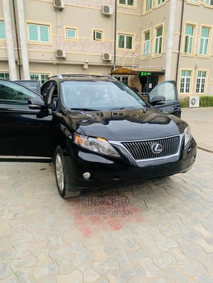 Lexus RX 2010 350 Black   Cars for sale in Lagos State, Isolo