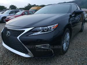 Lexus ES 2014 350 FWD Black | Cars for sale in Abuja (FCT) State, Katampe