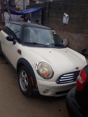 Mini Cooper 2005 White | Cars for sale in Lagos State, Yaba