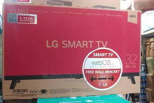 "Original LG 32"" Smart TV | TV & DVD Equipment for sale in Lagos State, Lekki"
