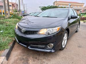 Toyota Camry 2013 Blue | Cars for sale in Lagos State, Ikeja