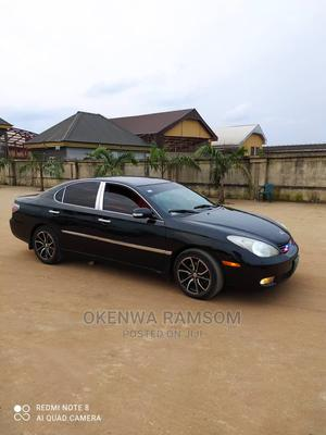 Lexus ES 2003 300 Black   Cars for sale in Imo State, Owerri