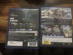 Horizon Zero Dawn   Tomb Raider   Video Games for sale in Abuja (FCT) State, Kubwa