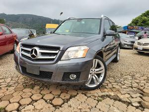 Mercedes-Benz GLK-Class 2010 350 4MATIC Blue | Cars for sale in Abuja (FCT) State, Katampe