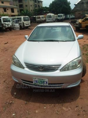 Toyota Camry 2004 Gray | Cars for sale in Anambra State, Onitsha