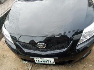 Toyota Corolla 2008 1.8 LE Black | Cars for sale in Rivers State, Obio-Akpor
