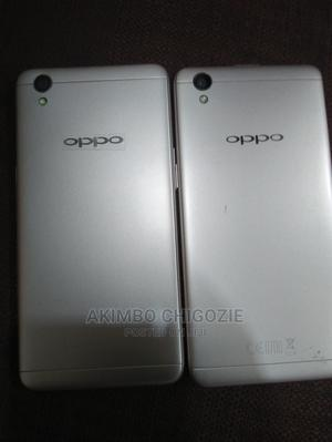 Oppo A37 16 GB Gold   Mobile Phones for sale in Abuja (FCT) State, Kubwa