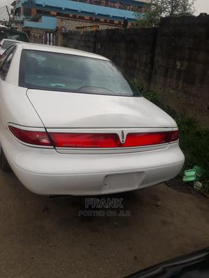 Lincoln Navigator 1998 White | Cars for sale in Lagos State, Yaba