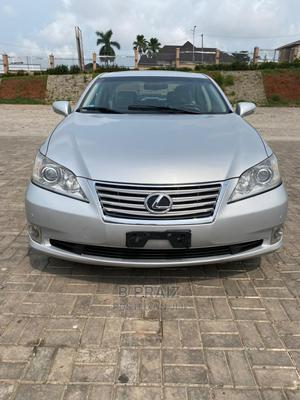 Lexus ES 2010 350 Silver   Cars for sale in Anambra State, Onitsha