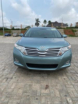 Toyota Venza 2011 AWD Green   Cars for sale in Anambra State, Onitsha