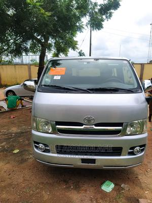 Very Neat Bus | Buses & Microbuses for sale in Lagos State, Agege