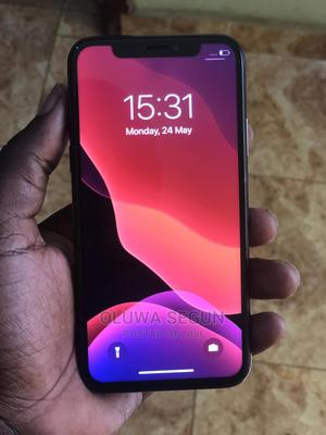 Apple iPhone X 64 GB Black | Mobile Phones for sale in Lagos State, Alimosho
