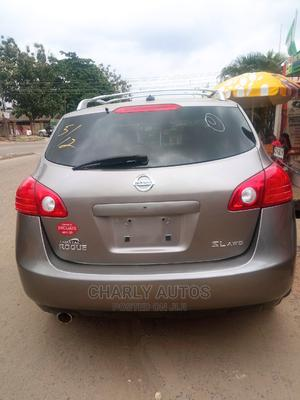 Nissan Rogue 2010 SL Brown | Cars for sale in Lagos State, Mushin