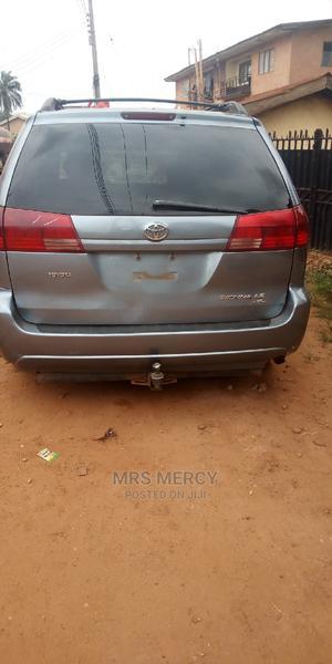 Toyota Sienna 2011 Gray | Cars for sale in Enugu State, Enugu