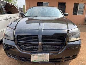 Dodge Magnum 2007 Black | Cars for sale in Delta State, Oshimili South