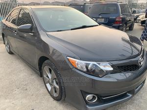 Toyota Camry 2012 Gray | Cars for sale in Lagos State, Isolo