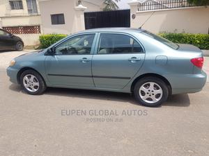 Toyota Corolla 2006 1.8 VVTL-i TS Green | Cars for sale in Oyo State, Ibadan