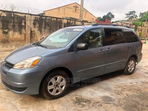 Toyota Sienna 2007 LE 4WD Blue | Cars for sale in Oyo State, Ibadan