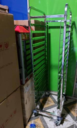 Oven Trolley | Restaurant & Catering Equipment for sale in Lagos State, Ojo