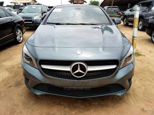 Mercedes-Benz CLA-Class 2014 Gray | Cars for sale in Rivers State, Port-Harcourt
