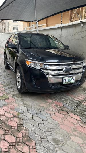 Ford Edge 2013 Black   Cars for sale in Lagos State, Ajah