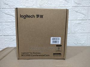 Logitech Bcc950 Webcam | Computer Accessories  for sale in Lagos State, Ikeja